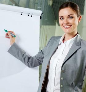 Как организовать успешную презентацию