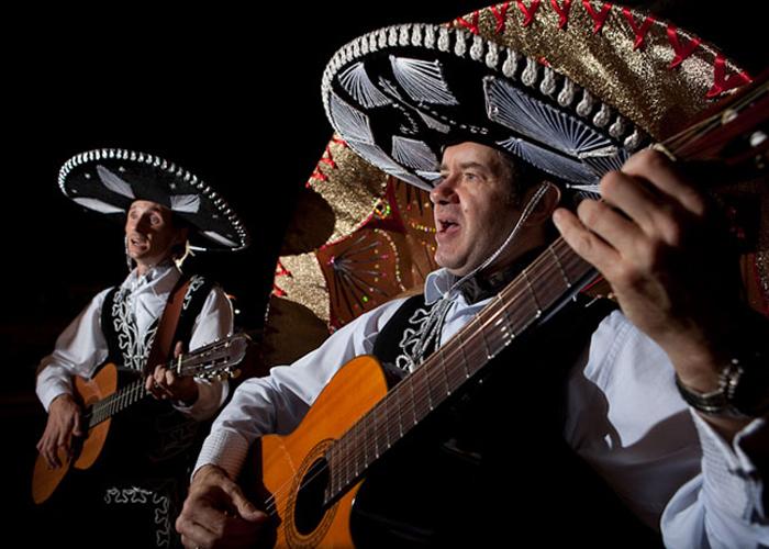 Поздравление на мексиканском языке 57
