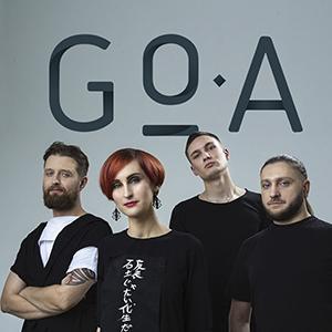 Группа GO-A