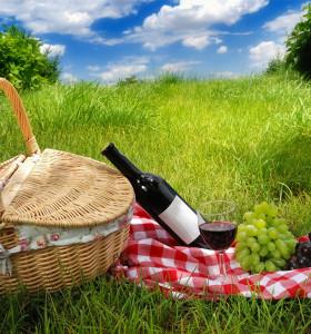7 идей для корпоративного праздника на природе
