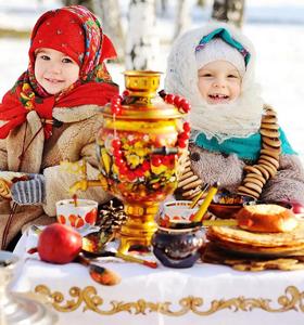 Масленица – история праздника и традиции